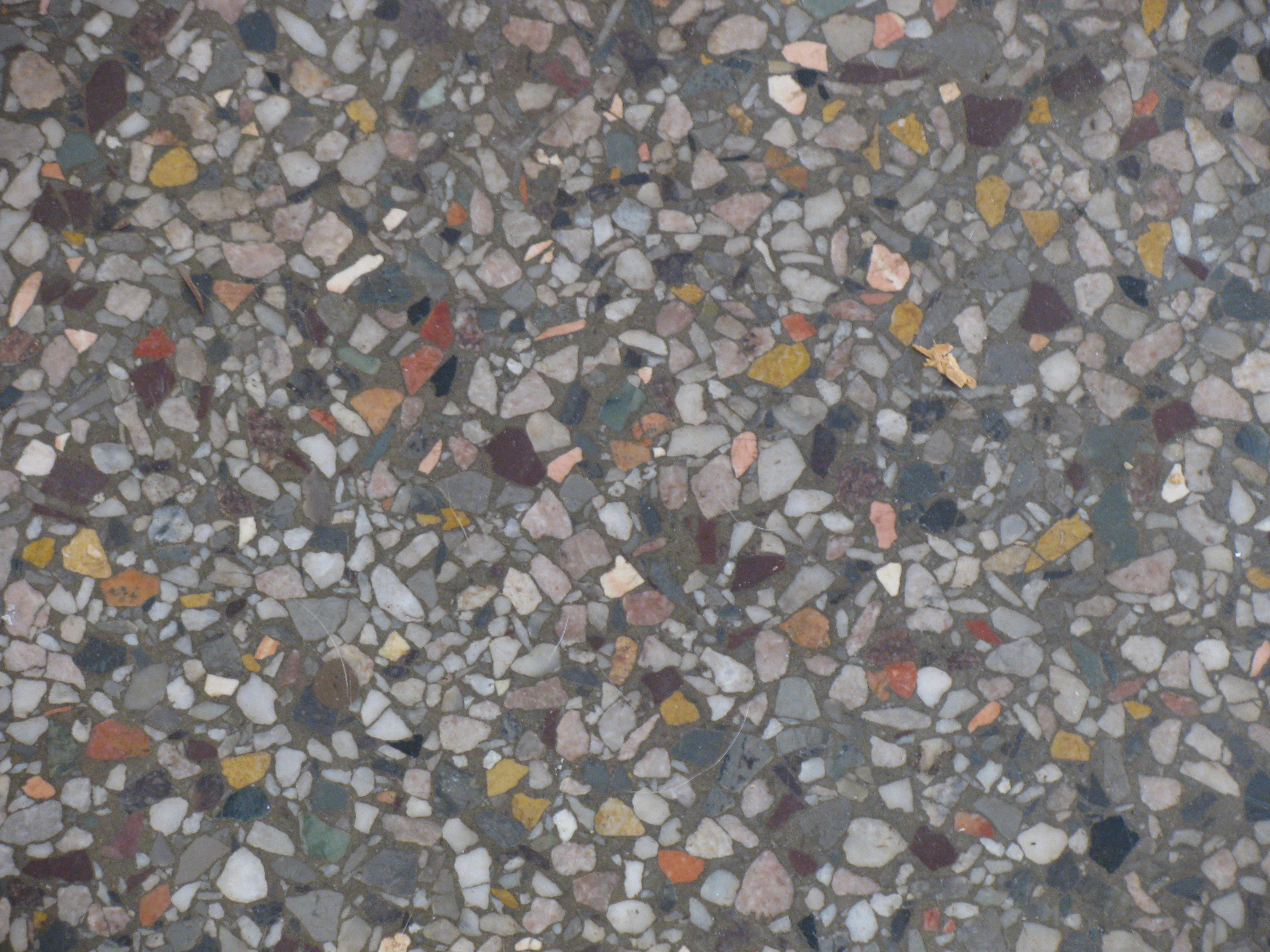 Terrazzo instalation safedry 39 s blog - Terrazza o terrazzo ...