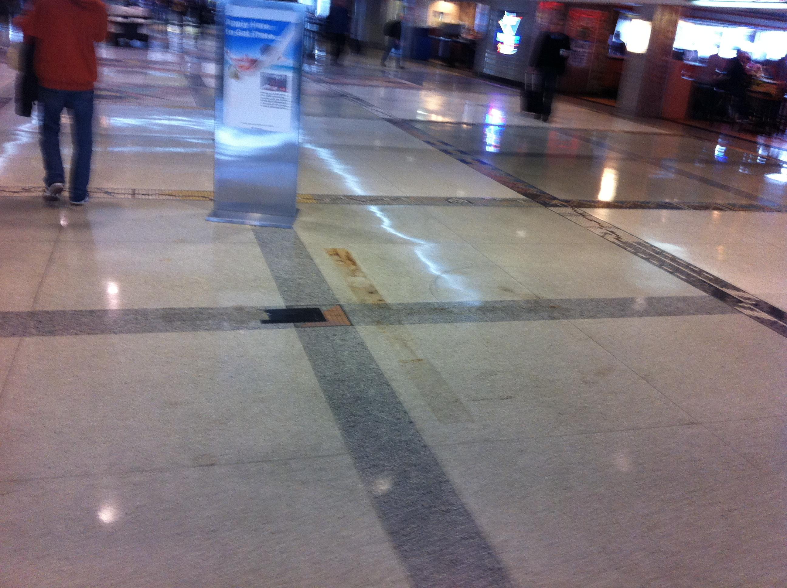 Terrazzo Floor Restoration Safedry S Blog